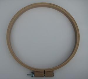 Quilting spanraam 36 cm  per stuk