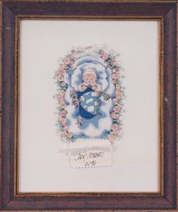 Newborn Joy Mirabilia Designs speciaal stoffenpakket  per stuk