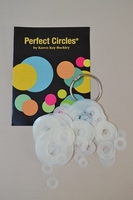 Perfect Circles Karen Kay Buckley  compleet set