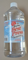 Mary Ellen's Best press 1 liter Scent Free  per stuk