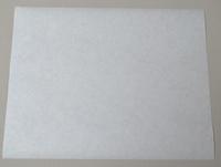 Freezer paper sheets  per stuk