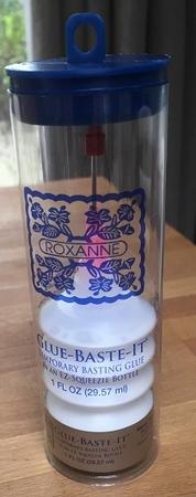 Roxanne Glue baste-it squeeze TIJDELIJK UITVERKOCHT  per stuk
