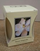 Geurkaars Sweet Magnolia Votive per stuk