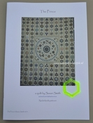 The Prince English pattern per stuk