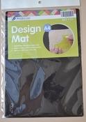 Design mat A4 per stuk