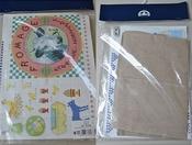 Tas Boederij (Farm bag) compleet set